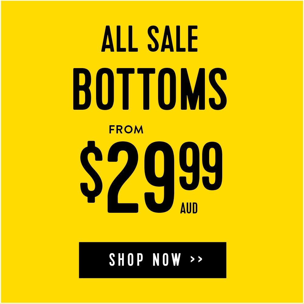 Shop Sale Bottoms