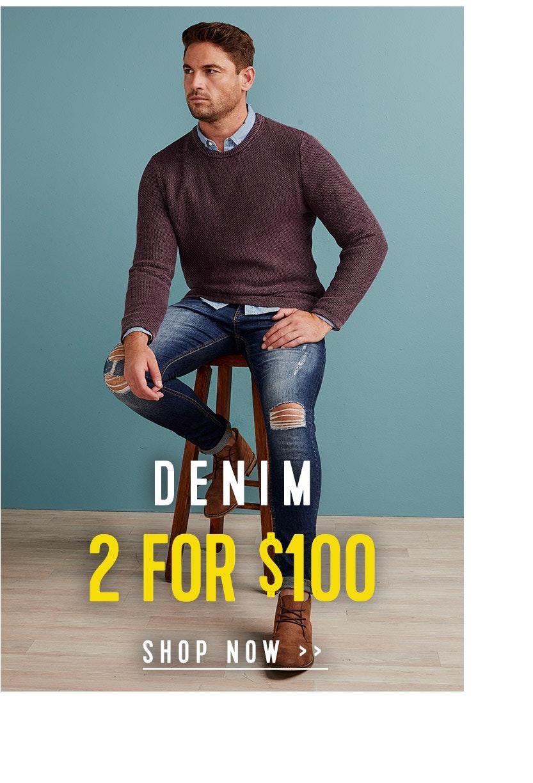 Shop Connor Menswear New Season