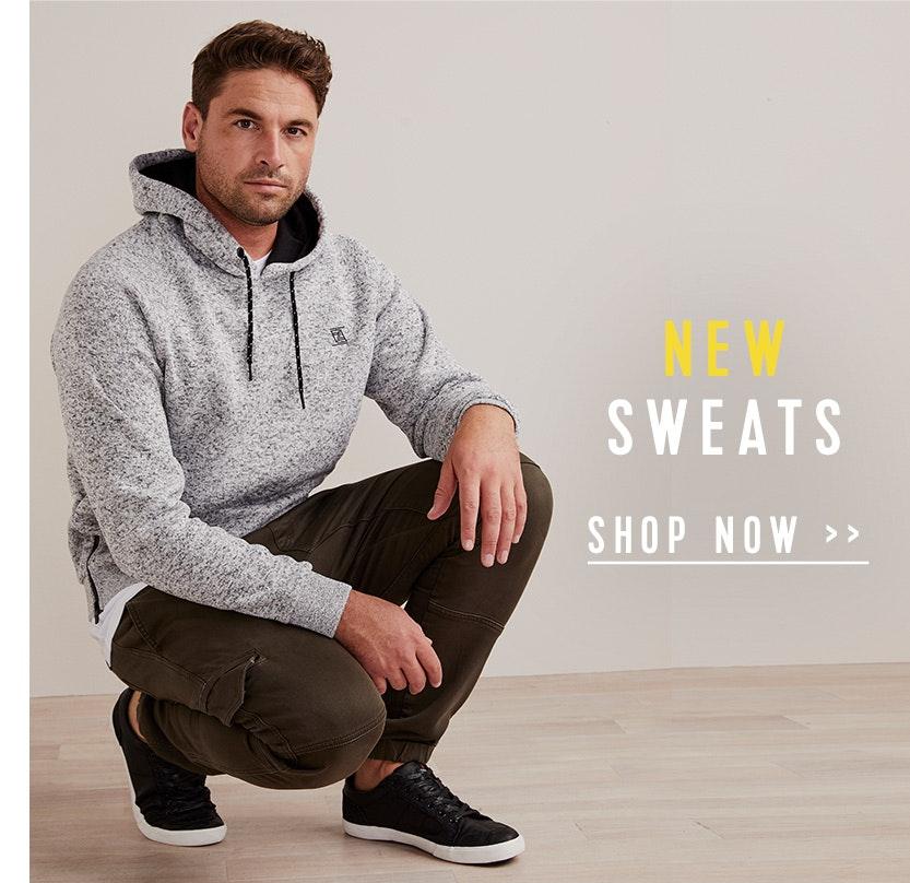 Connor Menswear New Season
