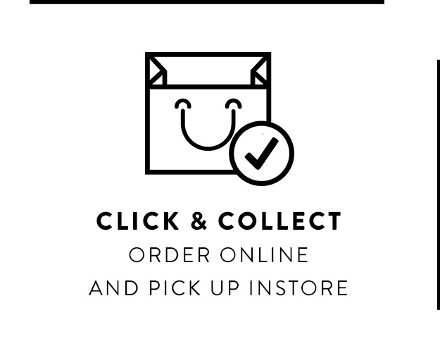 Connor Click and Collect