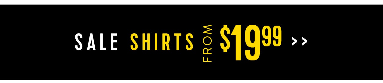 Connor Sale Shirts