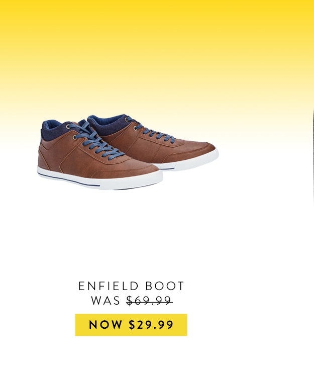Connor Enfield Boot
