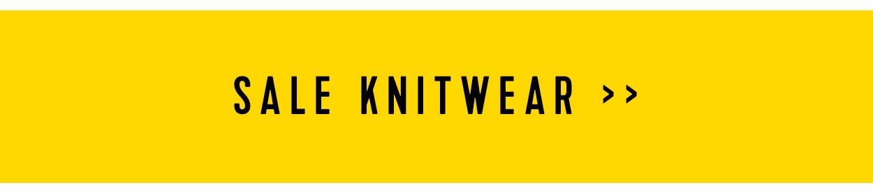 Connor Sale Knitwear