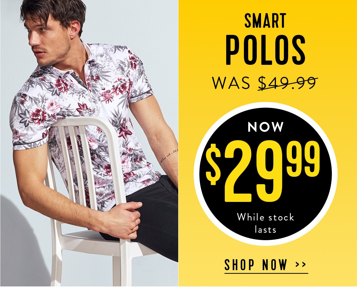 Shop Sale Shirts