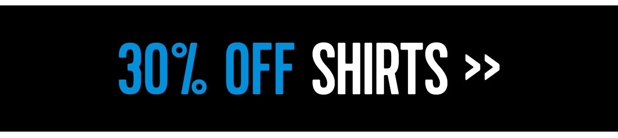 Shop 30% off Shirts