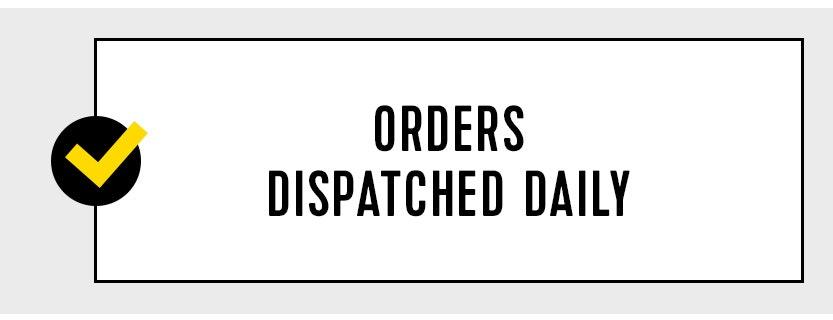 Despatch Information
