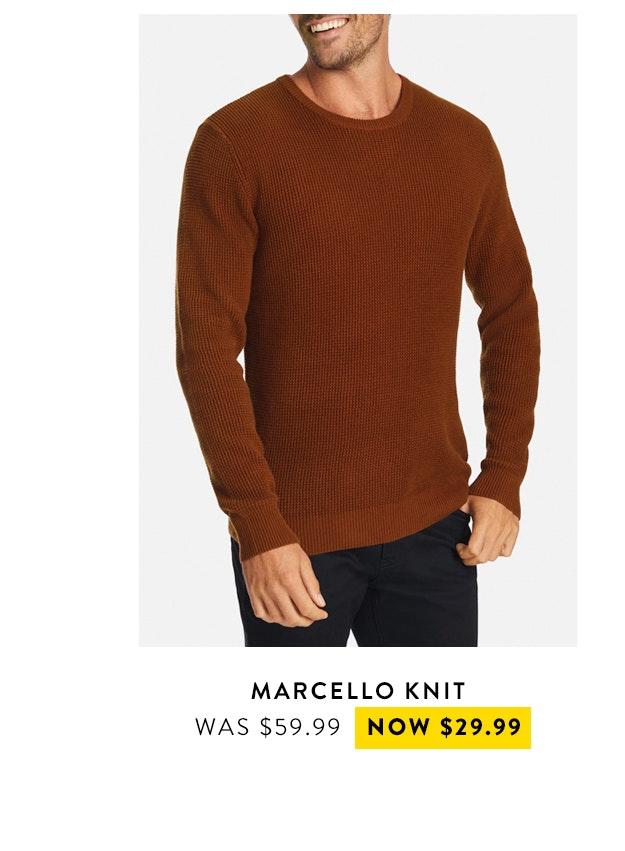 Shop Marcello Knit