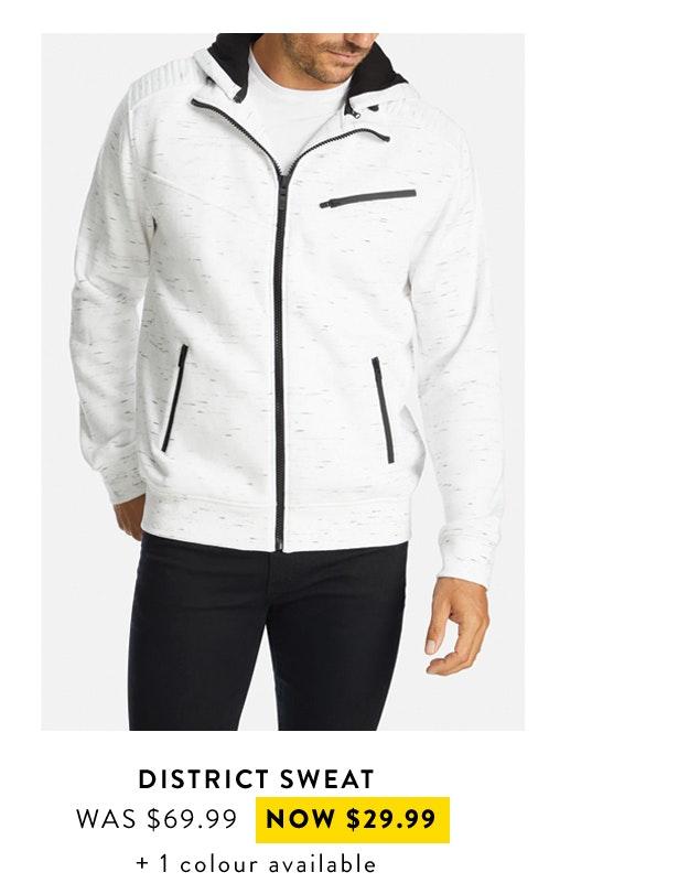 Shop District Sweat