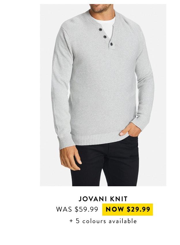 Shop Jovani Knit