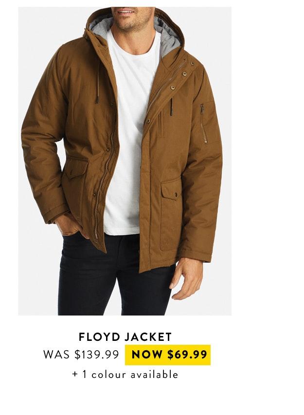 Shop Floyd Jacket