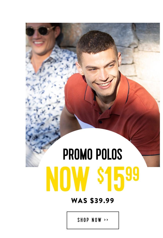 Promo Polos