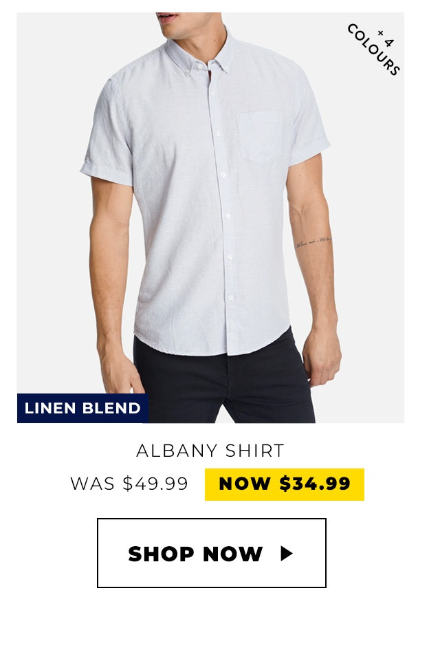 Albany grey