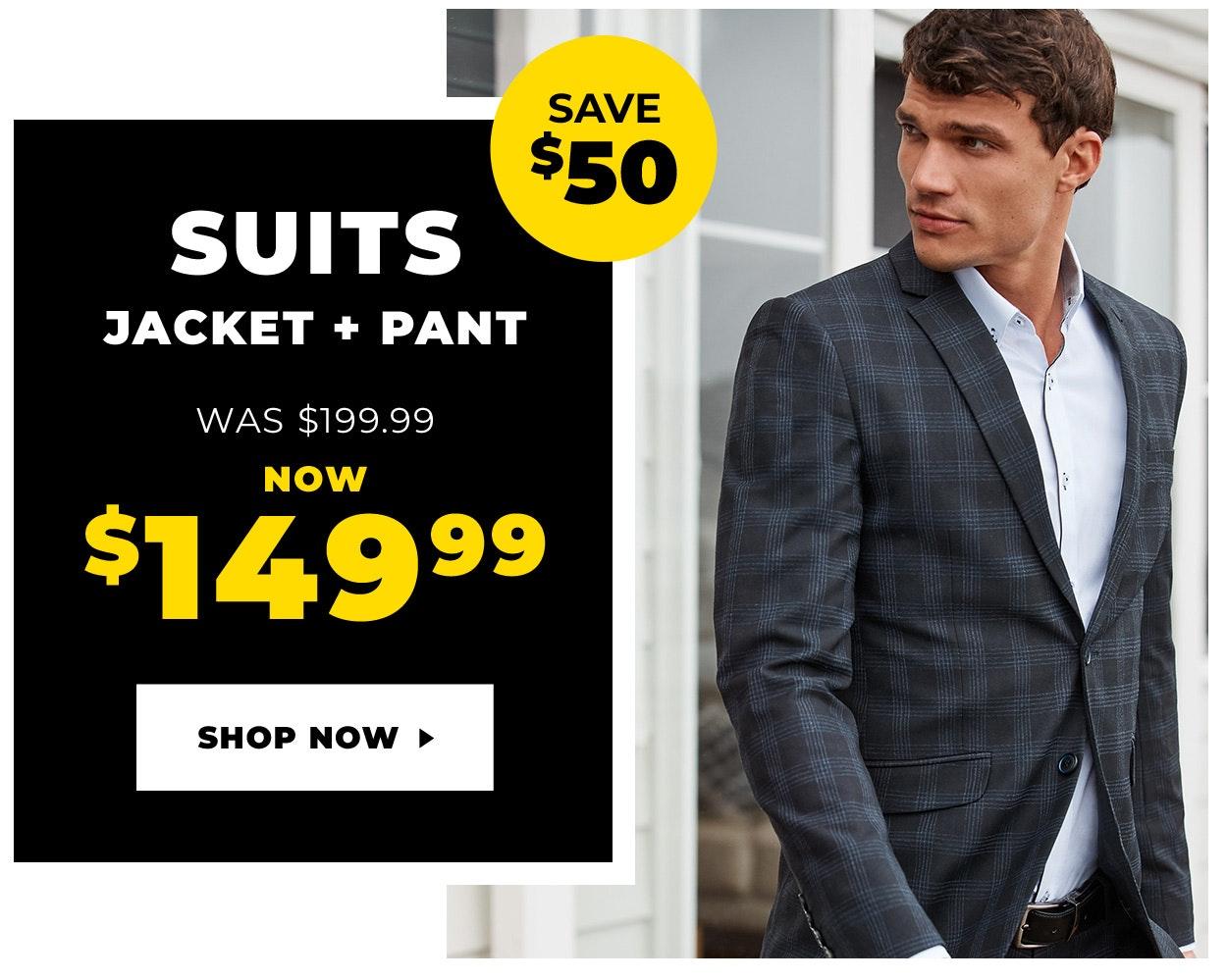 full-suits