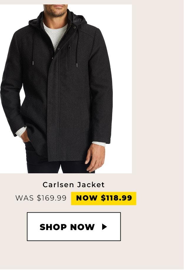 Carlsen Jacket