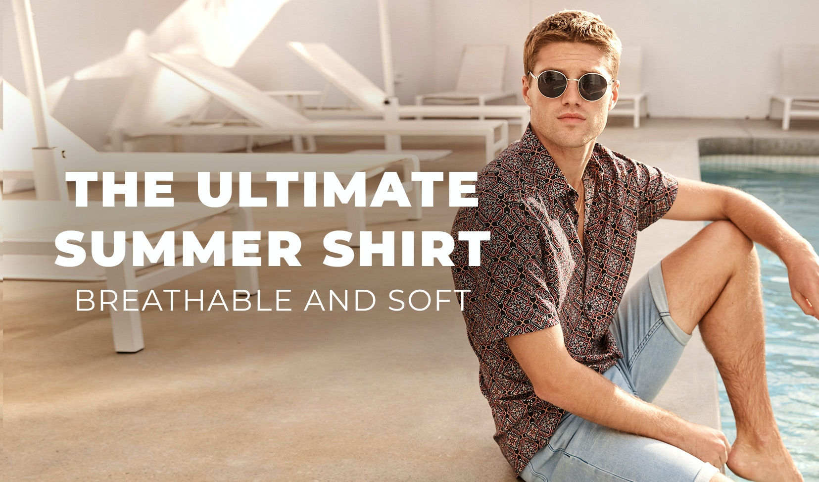 The Ultimate Summer Shirt