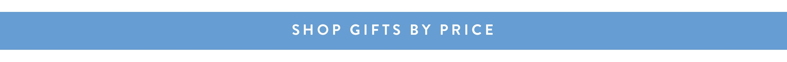 Shop Fathers Day Gifts By Price