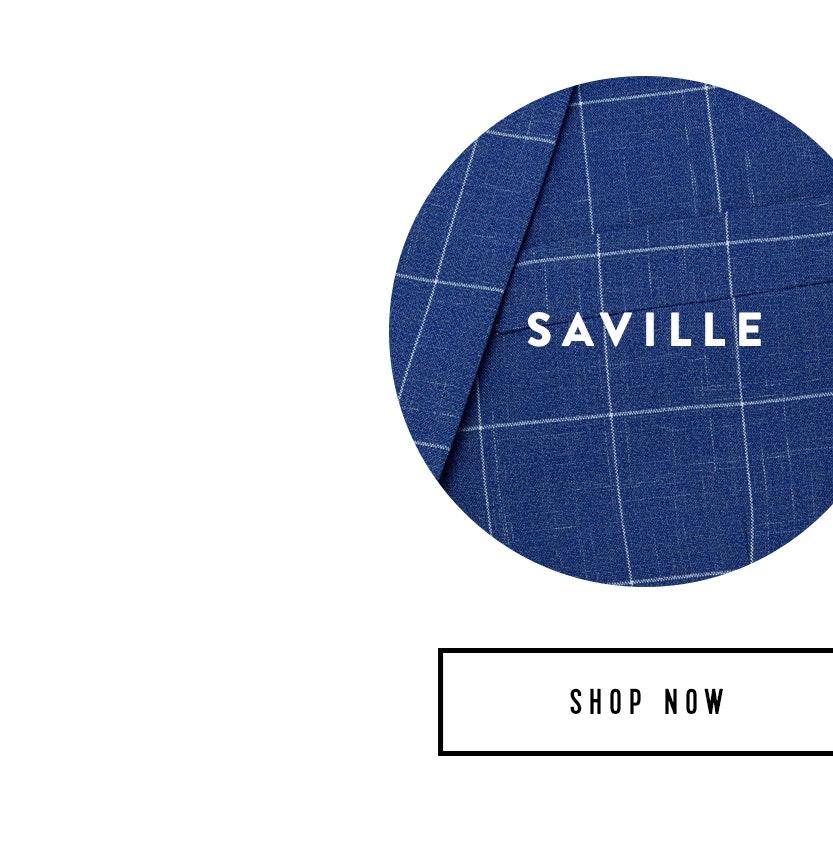 Shop Saville Skinny Suit