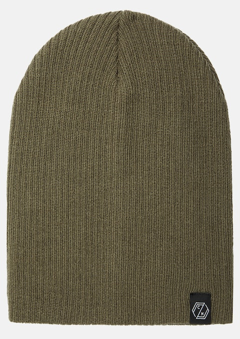 Military Docklands Beanie