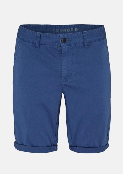 Cobalt Darwin Chino Stretch Short