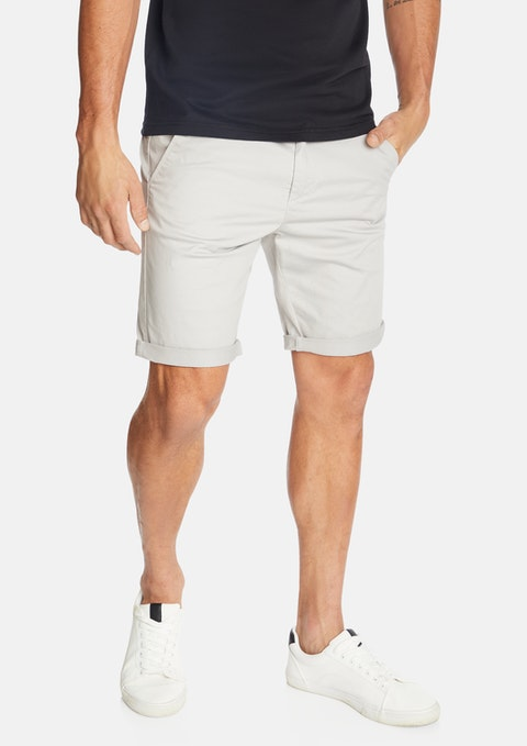 Ice Darwin Chino Stretch Short
