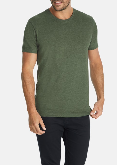 Military Essential Crew Tee