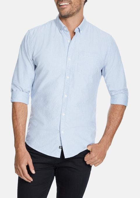 Sky Chapman Slim Casual Shirt