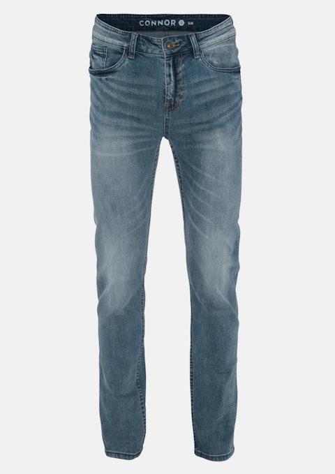Steel Radburn Slim Jean