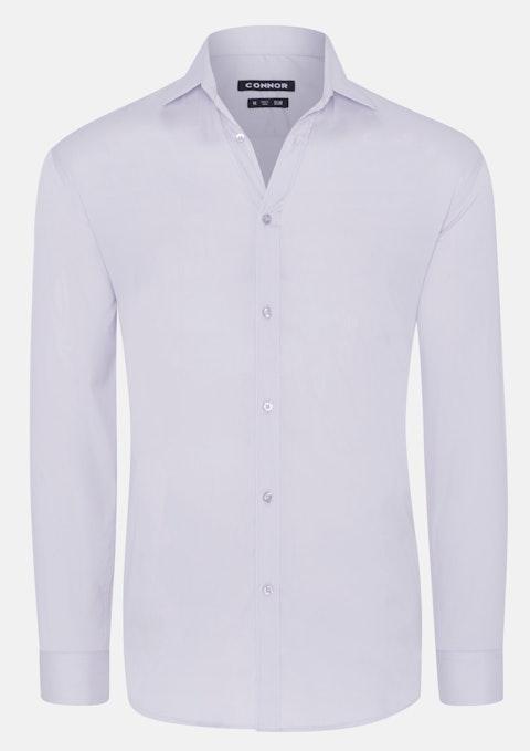 Grape Cyrus Slim Dress Shirt