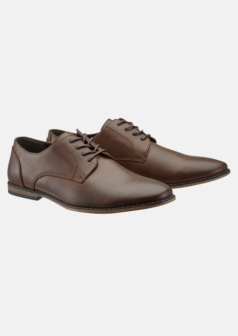 Brown Alfington Shoe