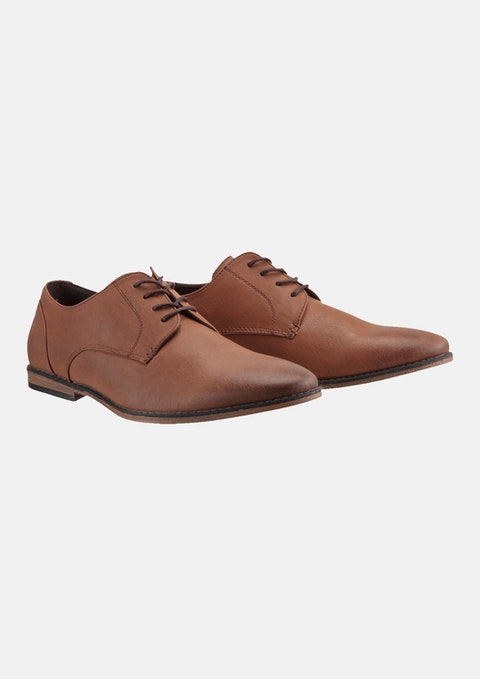 Tan Alfington Shoe