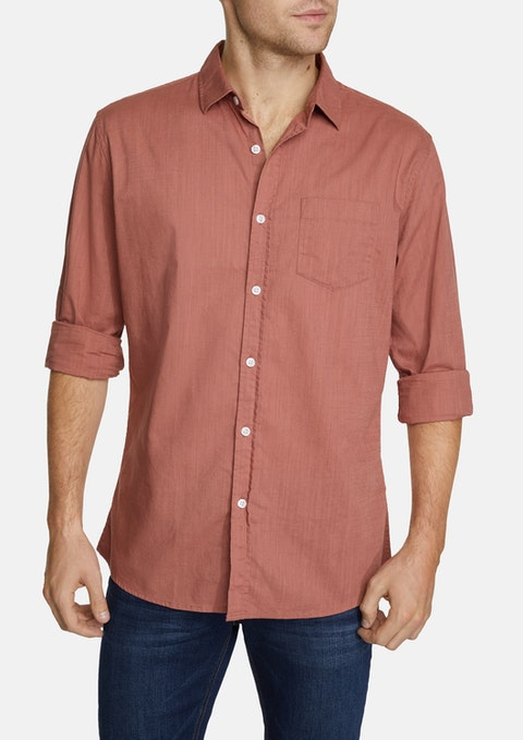 Spice Sniders Casual Shirt