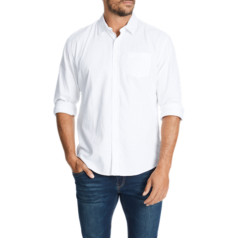 White Sniders Casual Shirt by Connor