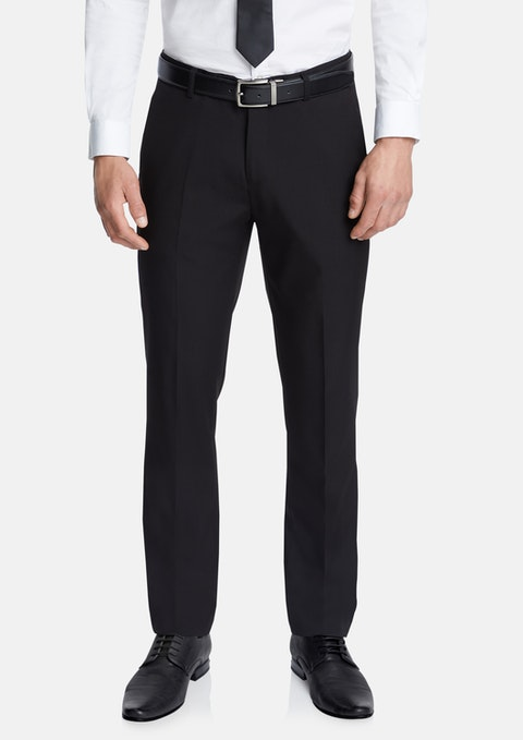 Black Diamond Classic Stretch Dress Pant