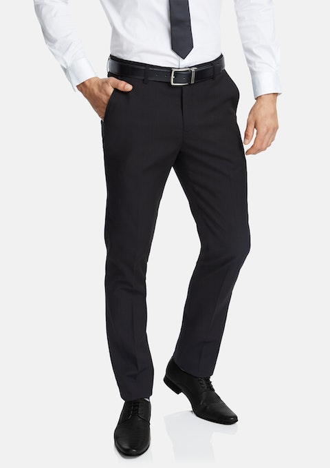 Black Diamond Slim Stretch Dress Pant