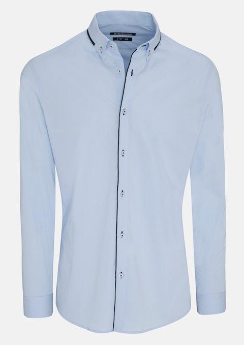 Sky Bligh Stretch Slim Dress Shirt