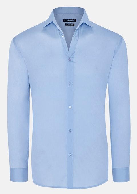 Light Blue Cyrus Dress Shirt
