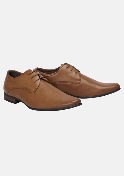 Brown Ramsey Shoe