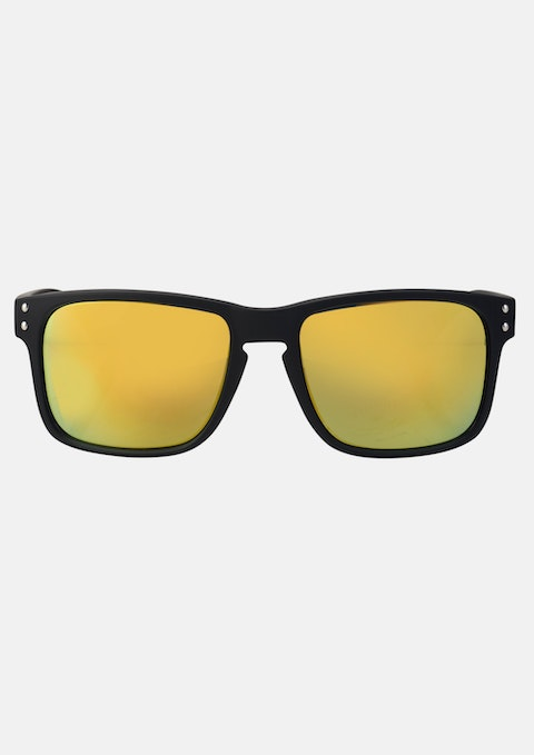 Orange Goodwood Sunglasses