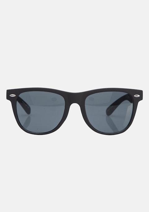 Black Moore Sunglasses