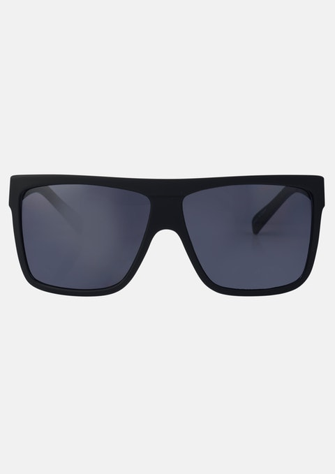 Black Halifax Sunglasses