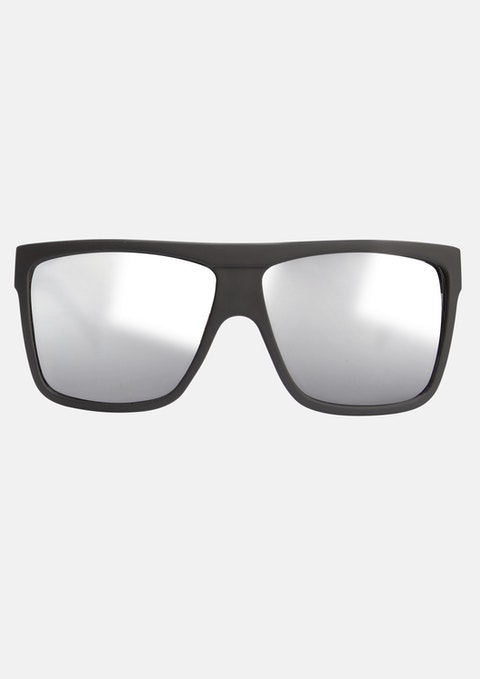 Silver Halifax Sunglasses