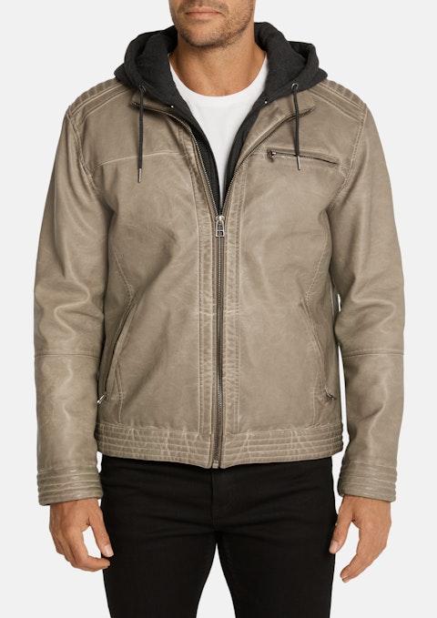 Stone Mark Jacket