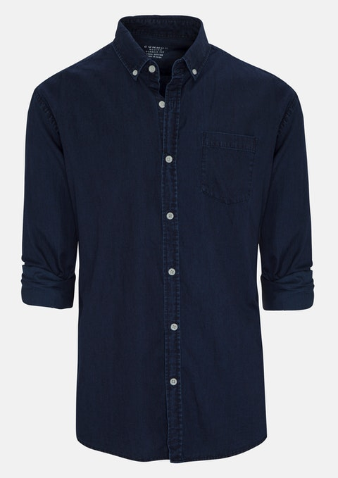 Indigo Lemuel Casual Shirt