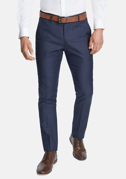 Steel Formosa Skinny Dress Pant