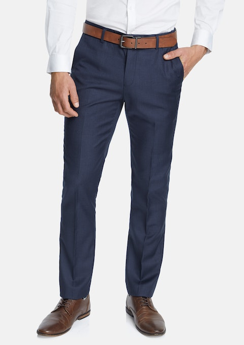 Steel Formosa Slim Dress Pant