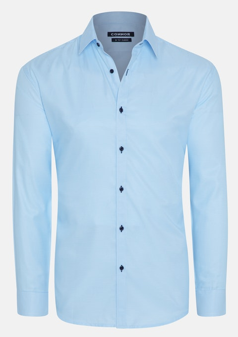 Aqua Cohen Dress Shirt