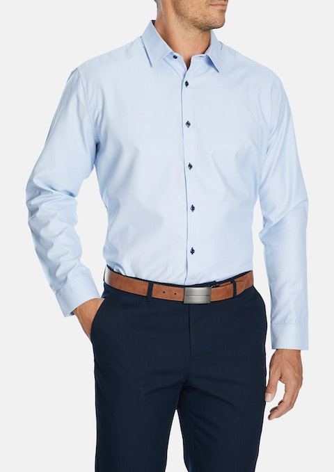 Blue Cohen Dress Shirt