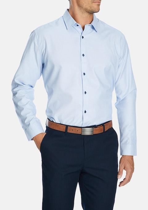 Blue Cohen Dress Shirt