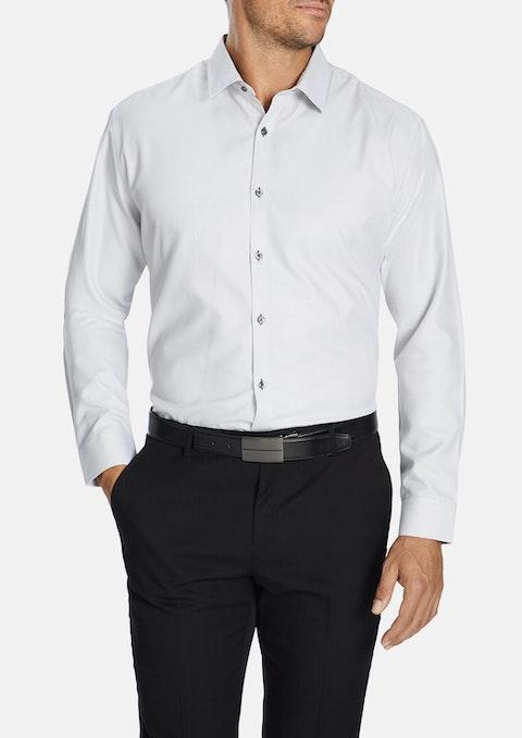 Silver Cohen Dress Shirt
