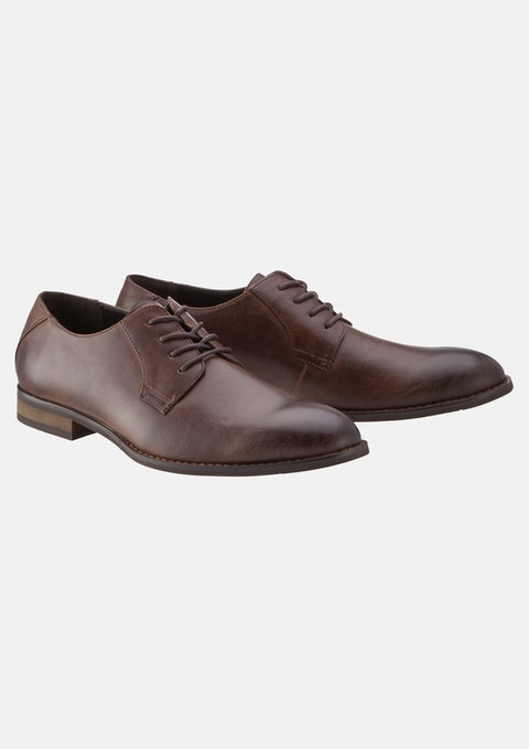 Brown Lomond Shoe